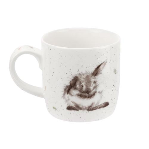 Royal Worcester Rosie, Bunny Mug 310ml
