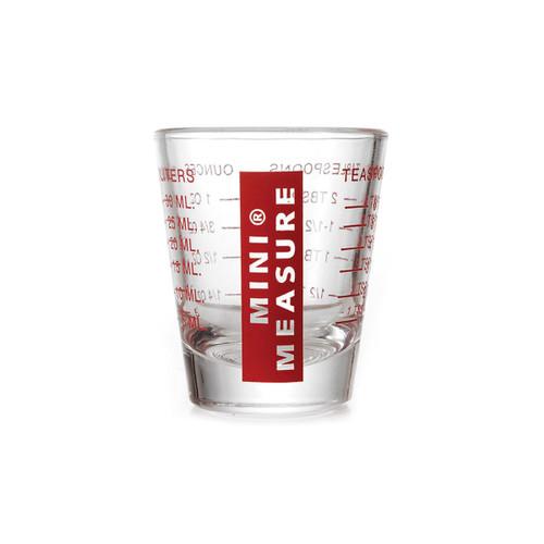 Eddingtons mini measuring glass
