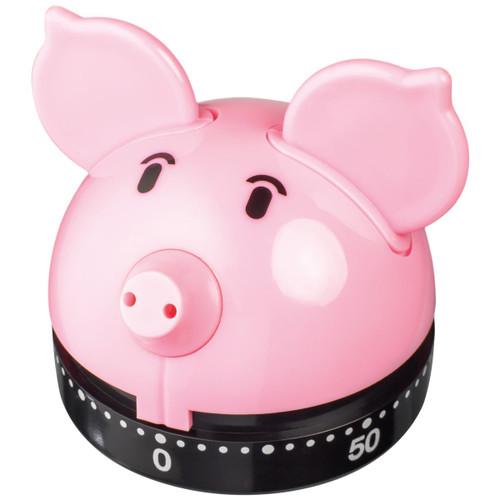 Judge Kitchen Piggy Timer