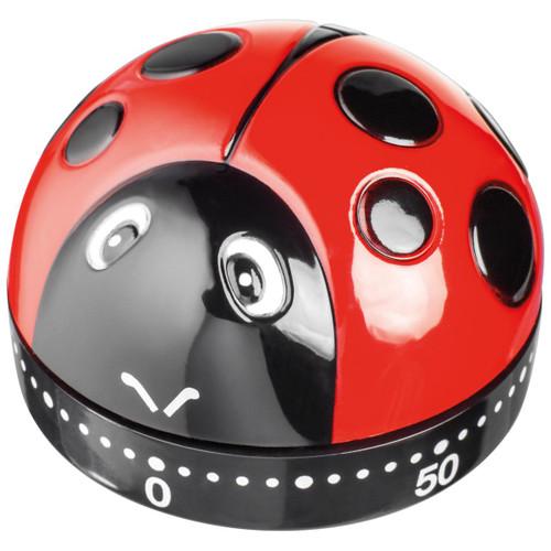 Judge Kitchen Ladybird timer