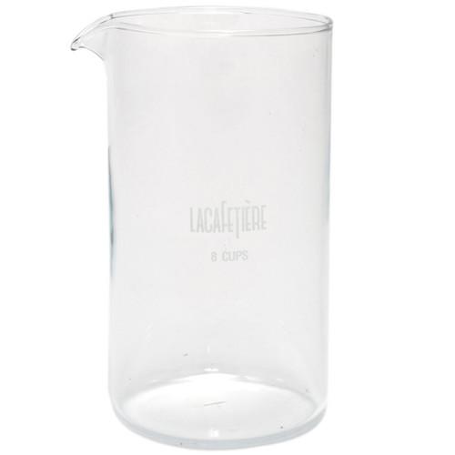 La Cafetiere Replacement Beaker 8 Cup 1L