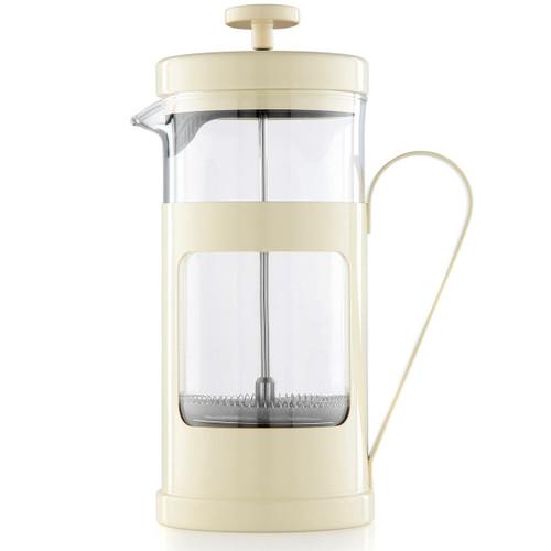 La Cafetiere Monaco 8 cup cream