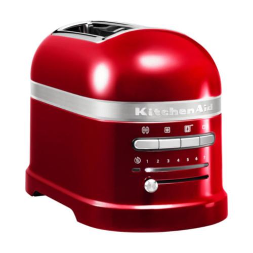 KitchenAid Artisan 2-Slot Toaster Candy Apple