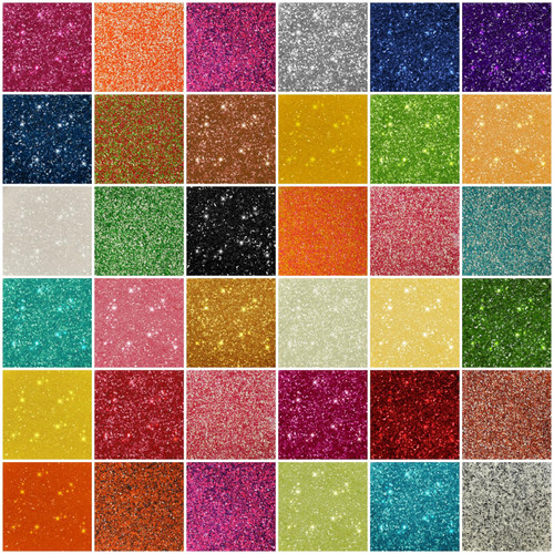 Rainbow Dust 100% Edible Glitter