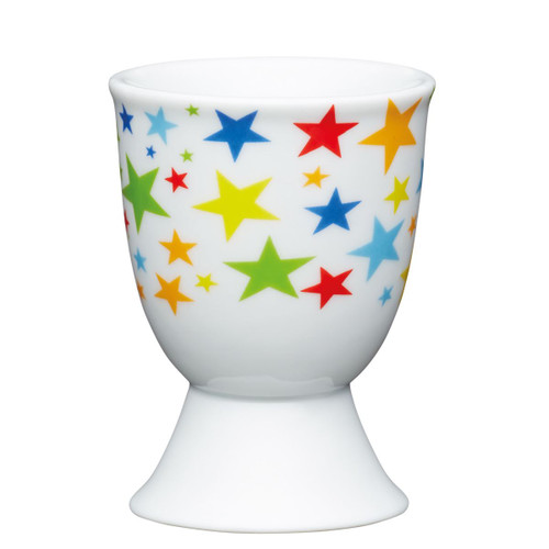 KitchenCraft Bright star egg cup