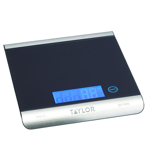 Taylor Pro High Capacity 15kg Digital Kitchen Scales