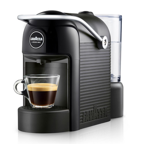 Lavazza Jolie Pod Coffee Machine - Black