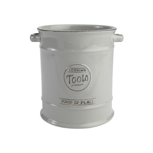 Pride Of Place Large Tools Jar Grey