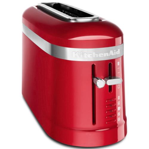 KitchenAid Design 2 Slice Toaster Empire Red