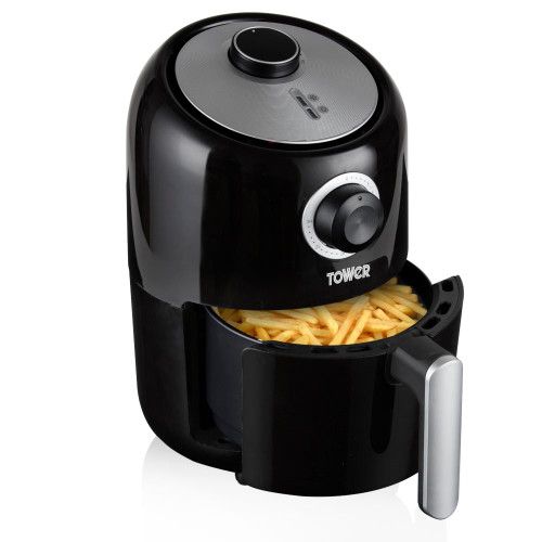Tower Vortx Manual 1000w Air Fryer 1.6L