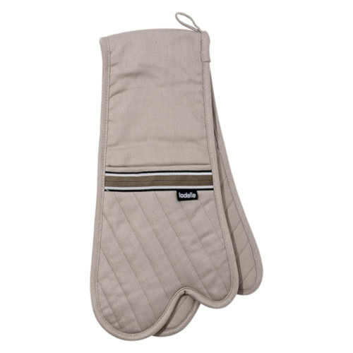 Ladele Professional Series II Stone Double Oven Glove 40273 Cooks Boutique