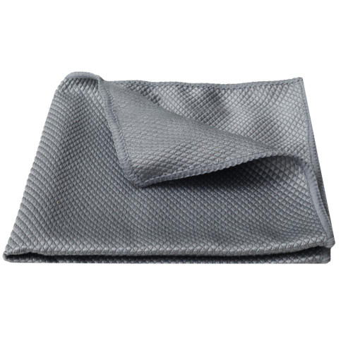 Eco Home Stainless Steel Cloth 30 x 35cm LEH004