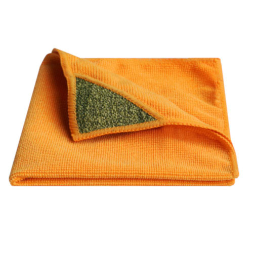 Eco Home Surface Cloth (with scrubby patch) 30 x 35cm LEH002