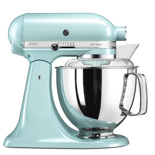 KitchenAid 4.8L Artisan 175 Stand Mixer Ice Blue