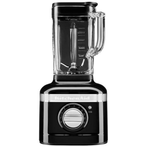 KitchenAid Artisan K400 1.5L Blender Onyx Black