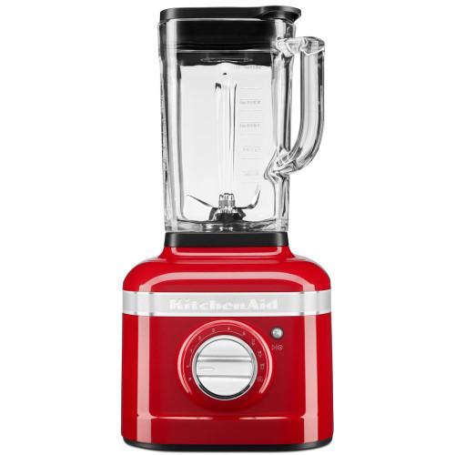 KitchenAid Artisan K400 1.5L Blender Empire Red