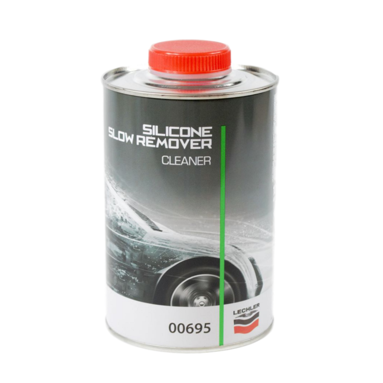 Lechler 00695 Silicone Remover Slow 1.0L