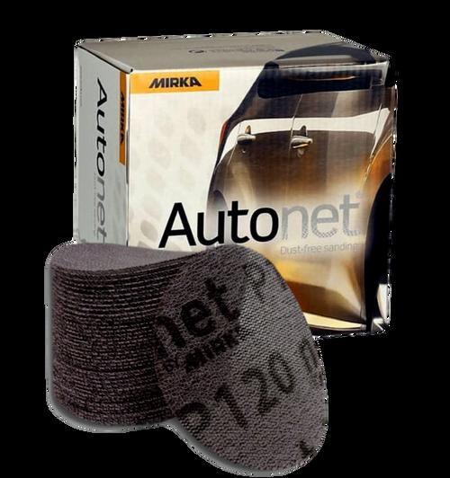 Mirka Autonet Discs 77mm (50)
