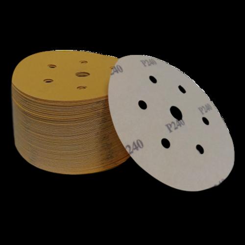 Mirka Sandy Velcro Disc 150mm (100)