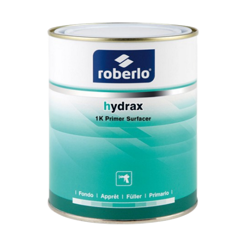 Roberto Hydrax 1K Water based Primer 1L