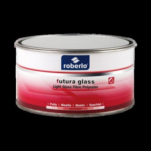 Roberlo Futura Glass