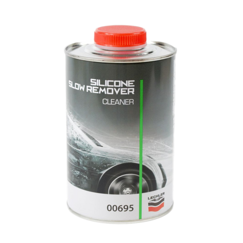 Lechler 00695 Silicone Remover 5Ltr