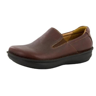 Alegria Men's Oz Choco Wax Tumble