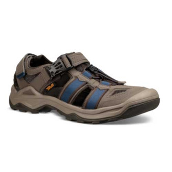 Teva Omnium2 shoes provide you support and protection on super slippery surfaces. Available in Black Olive and Bungee Cord