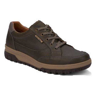 PACO Men's Outdoor Shoes is very comfortable and weather-resistant for everyday wear. Available in Dark Brown