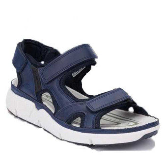 ALLROUNDER by Mephisto  ITS ME Sirena is extremely lightweight outdoor sandal that guarantees a walk without fatigue.