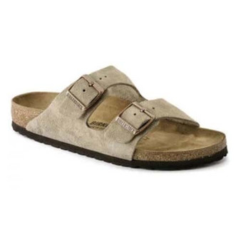 BIRKENSTOCK  - ARIZONA SUEDE LEATHER