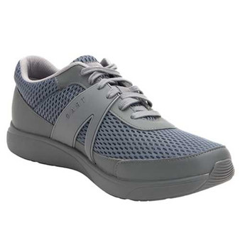 ALEGRIA MEN'S QARMA CHARCOAL