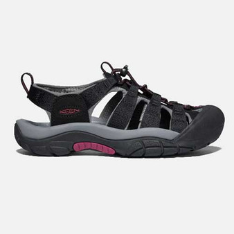 KEEN NEWPORT H2 BLACK RASPBERRY WINE