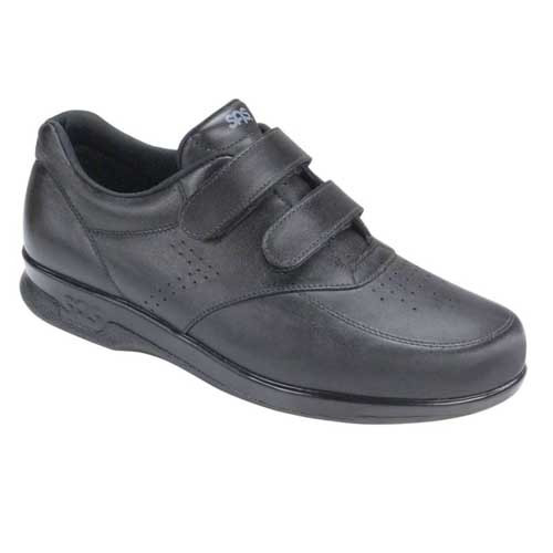 VTO Walking Shoe is a great Medicare and Diabetic approved shoe to prevent heat under foot. Medicare Approved: This style has met the standards set by Medicare. Please see your doctor for details and qualifications. Available in Black