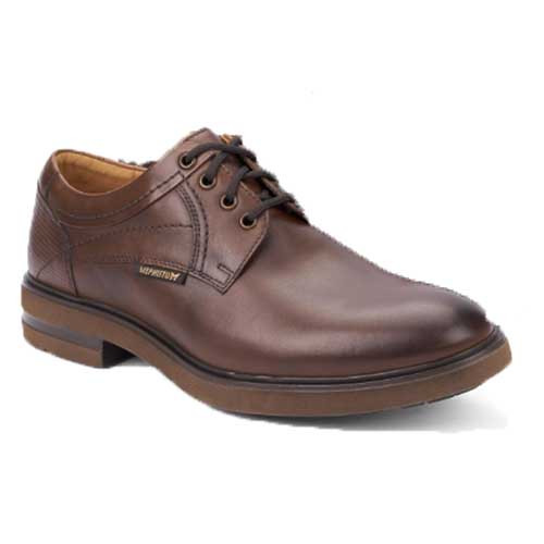 OLIVIO shoes are ultralight and comfortable to wear. Available in Hazelnut and Black