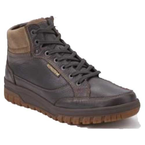 Mephisto PADDY Boots provides style and versatility. Waterproof leathers, non-slip natural rubber soles ensure you are secure, comfortable and dry in the harshest of climates. Available in Chestnut
