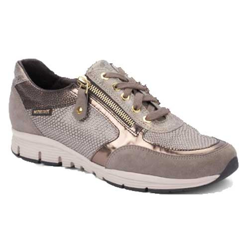 YLONA Women's Sneakers are ultralight, extremely comfortable and handcrafted from the highest quality materials. Available in Dark Grey and Grey