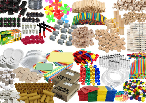Complete Makerspace Pack
