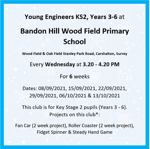 Bandon Hill Wood Field Primary Yrs 3-6 Aut1 '21 M2B Repeat 393