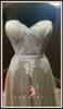 nude wedding dresses