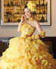 Belle Wedding Dress Beauty and the Beast