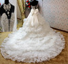 Gypsy Wedding Dress 6