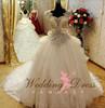 Gypsy Wedding Dress 9