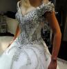 Gypsy Wedding Dress 10