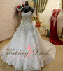 Gypsy Wedding Dress 12