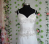 Vintage Inspired Wedding Dress- Available in Every Color 18