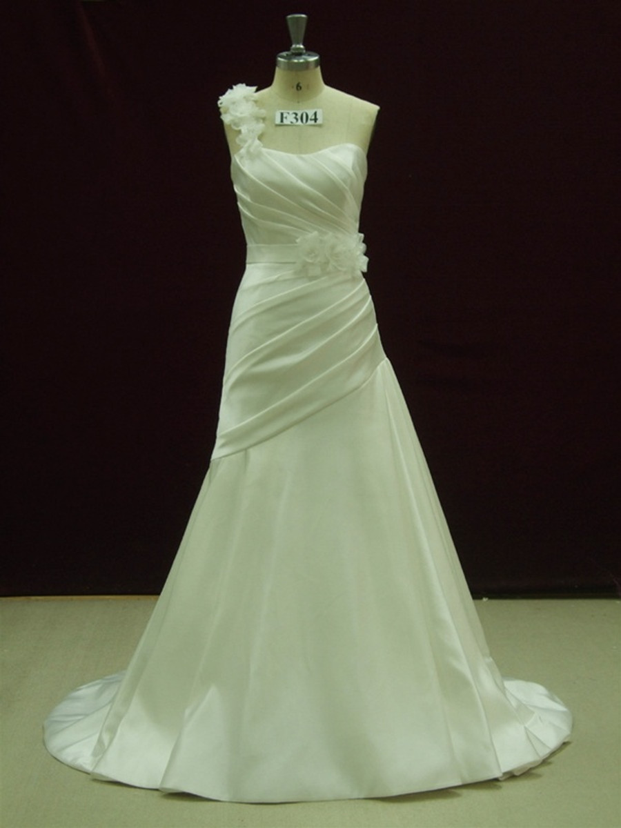 Designer Inspired Wedding Dress Designer Inspired Bridal Gown