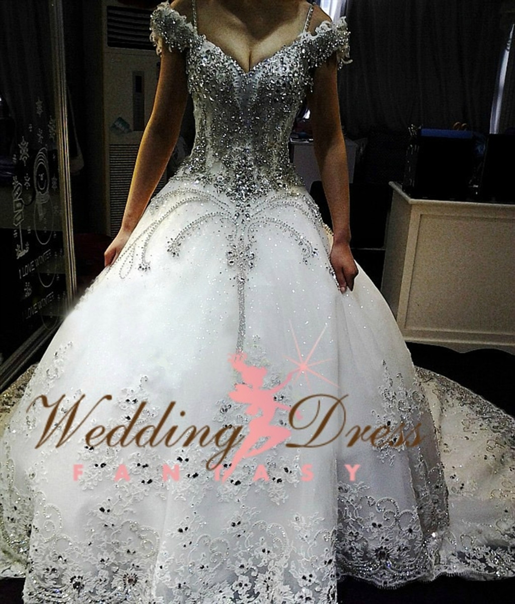 Gypsy Wedding Dress