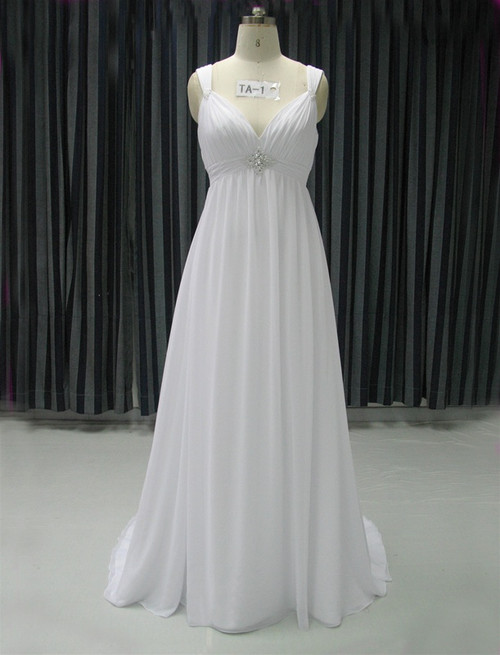 Designer Wedding Dress - Available in Every Color