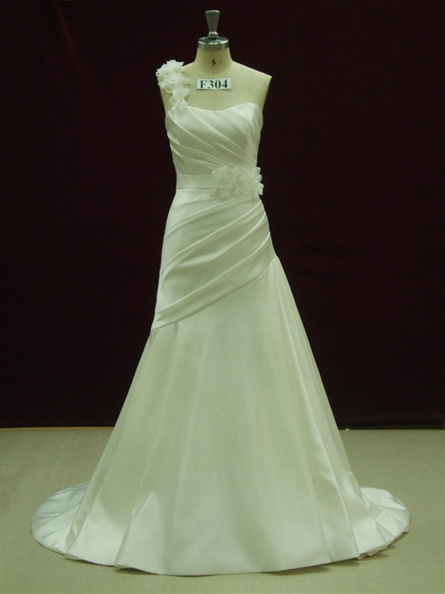 Designer Wedding Dress - Available in Every Color 6